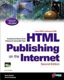 HTML Publishing on the Internet