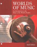 World of Music Book PDF