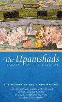 The Upanishads Book PDF