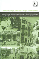 Designing Sustainable Cities in the Developing World Book