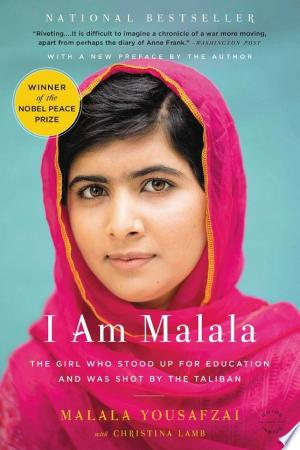 Download I Am Malala Free PDF Books - Free PDF
