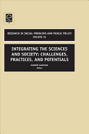 Integrating the Sciences and Society