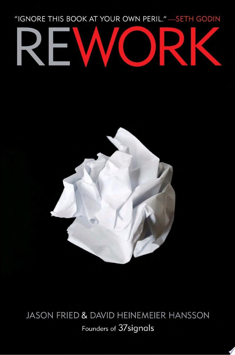 Rework image