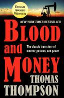 Pdf Blood and Money