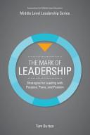 Mark of Leadership Book