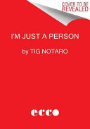 I'm Just a Person