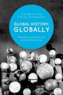 Global History, Globally [Pdf/ePub] eBook
