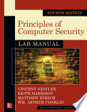 Principles of Computer Security Lab Manual  Fourth Edition
