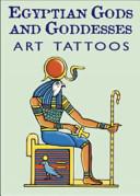 Egyptian Gods and Goddesses Art Tattoos