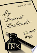 My Dearest Husband