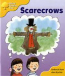 Oxford Reading Tree: Stage 5: More Storybooks B: Scarecrows