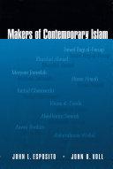 Pdf Makers of Contemporary Islam