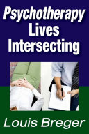 Psychotherapy  Lives Intersecting