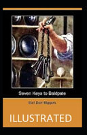 Free Seven Keys to Baldpate Illustrated Book