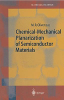 Chemical Mechanical Planarization of Semiconductor Materials Book PDF