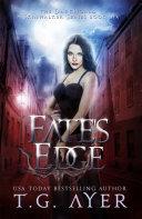Fate's Edge Book