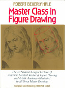 Master Class in Figure Drawing Book