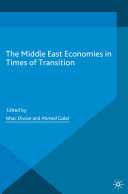 Pdf The Middle East Economies in Times of Transition