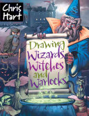 Drawing Wizards  Witches and Warlocks
