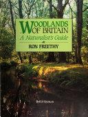 Woodlands of Britain