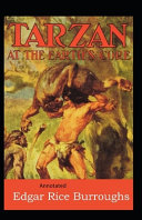 Tarzan at the Earth s Core  By Edgar Rice Annotated  Book