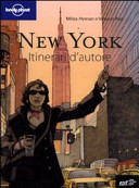 Guida Turistica New York. Itinerari d'autore Immagine Copertina