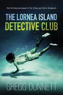 The Lornea Island Detective Club