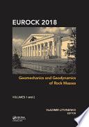Geomechanics and Geodynamics of Rock Masses