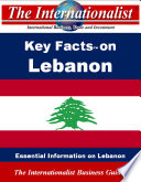 Key Facts On Lebanon