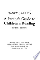 A Parent's Guide to Children's Reading