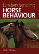 Understanding Horse Behaviour