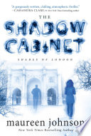 The Shadow Cabinet Book