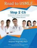 Road to USMLE Step 2 CS