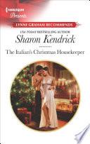 The Italian s Christmas Housekeeper Book PDF