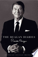 The Reagan Diaries image