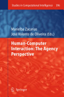 Human-Computer Interaction: The Agency Perspective [Pdf/ePub] eBook