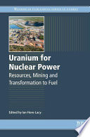 Uranium for Nuclear Power