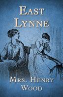 East Lynne Pdf/ePub eBook