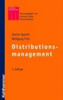 Distributionsmanagement
