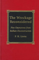 The Wreckage Reconsidered