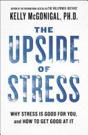 The Upside of Stress Pdf/ePub eBook