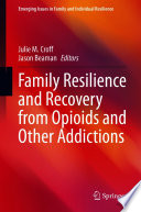 Family Resilience and Recovery from Opioids and Other Addictions Book
