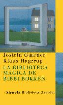 La biblioteca mágica de Bibbi Bokken