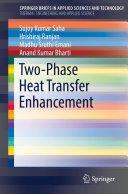 Two-Phase Heat Transfer Enhancement