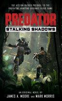 Predator: Stalking Shadows Pdf/ePub eBook