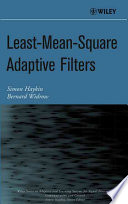 Least Mean Square Adaptive Filters
