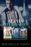 Alpha Billionaires [Pdf/ePub] eBook