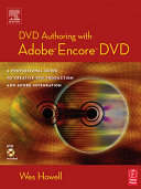 Pdf DVD Authoring with Adobe Encore DVD