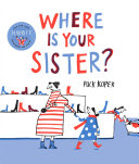 Where Is Your Sister? Pdf/ePub eBook