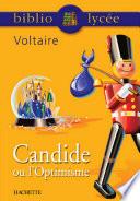 BIBLIOLYCEE - Candide